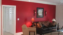 Interior Home Painters Tulsa OK