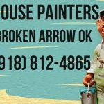 Painters Broken Arrow OK